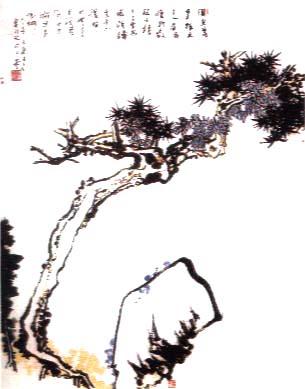 竹篮静物素描步骤